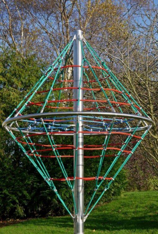 diamond cone climber
