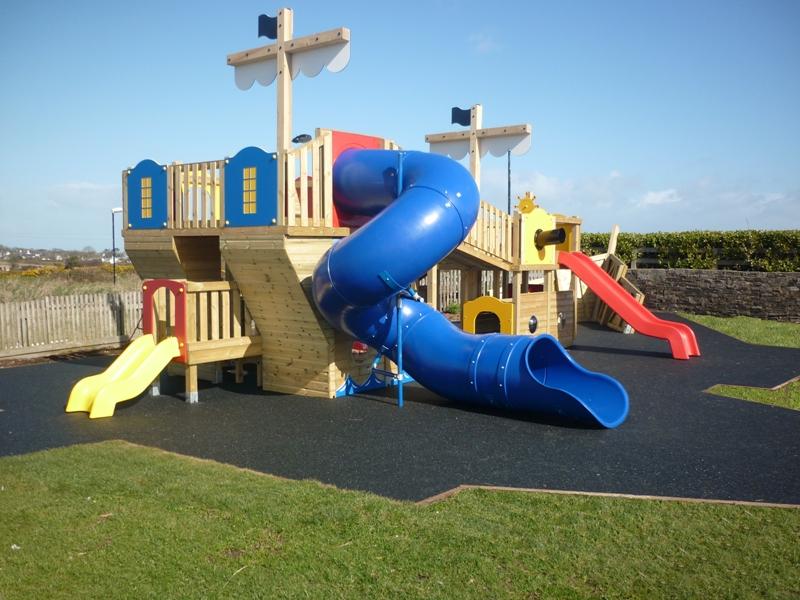 tube-slide