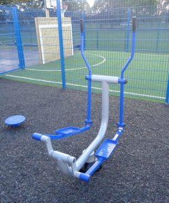 Cross Rider outdoor fitness equipment