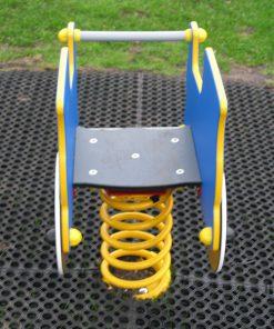 tractor springer