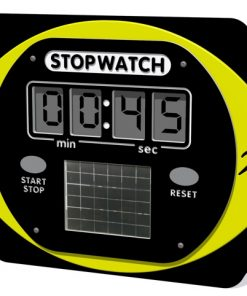 playground stop watch
