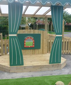 playground theatre stage 2