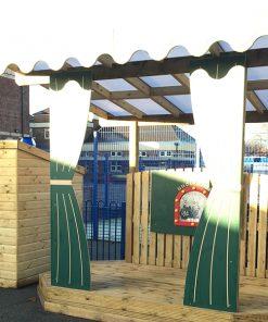 playground theatre stage 3