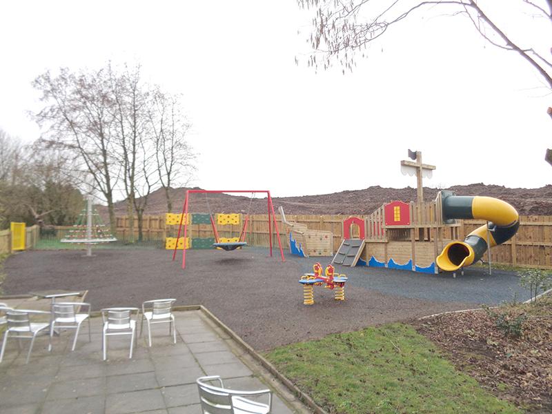 Beacon Park Play Area